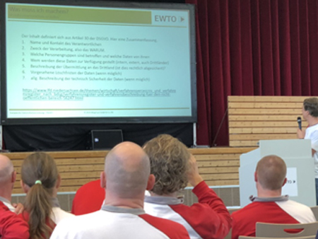 EWTO-Leadership-Kongress 2018