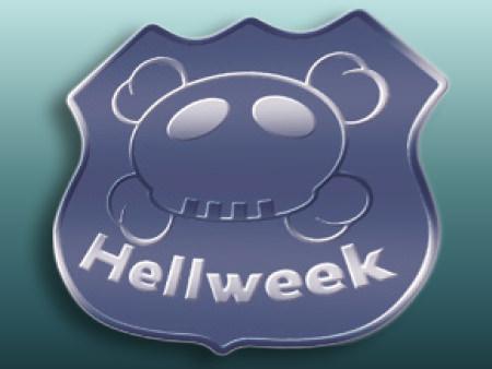 Hellweek 2018 in Koblenz