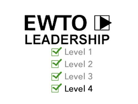 EWTO-Leadership-Level 4