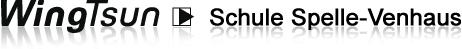 EWTO-Schule Spelle | Sifu Manfred Hinrichs
